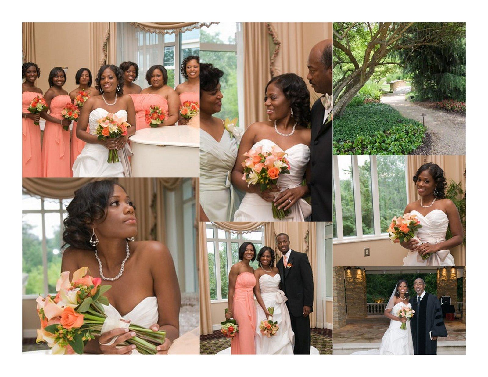 A Georgia Peach Wedding At Villa Christina Perfectpetalsatl S Blog